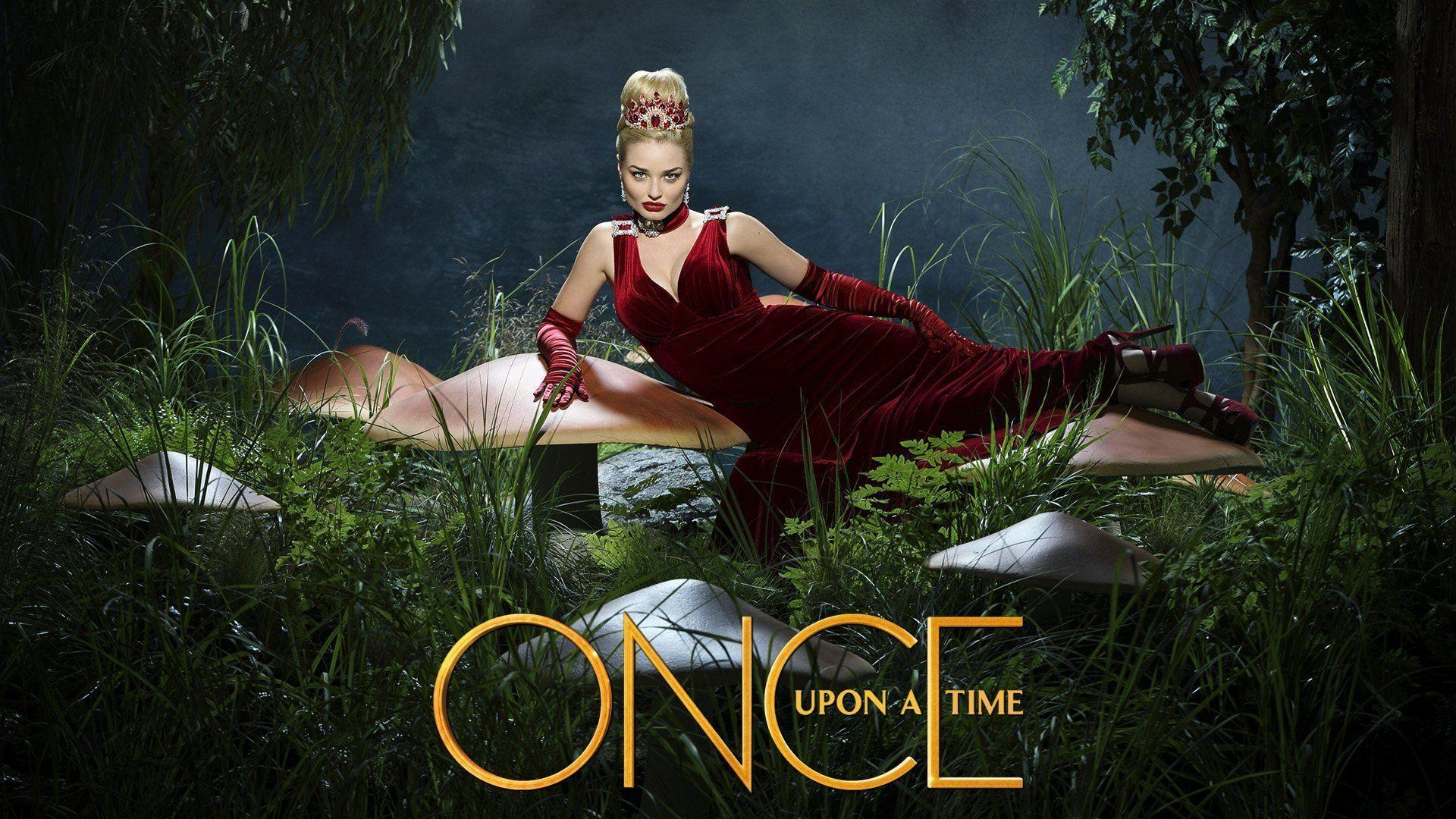 95 Once Upon A Time Season 7 Wallpapers On Wallpapersafari