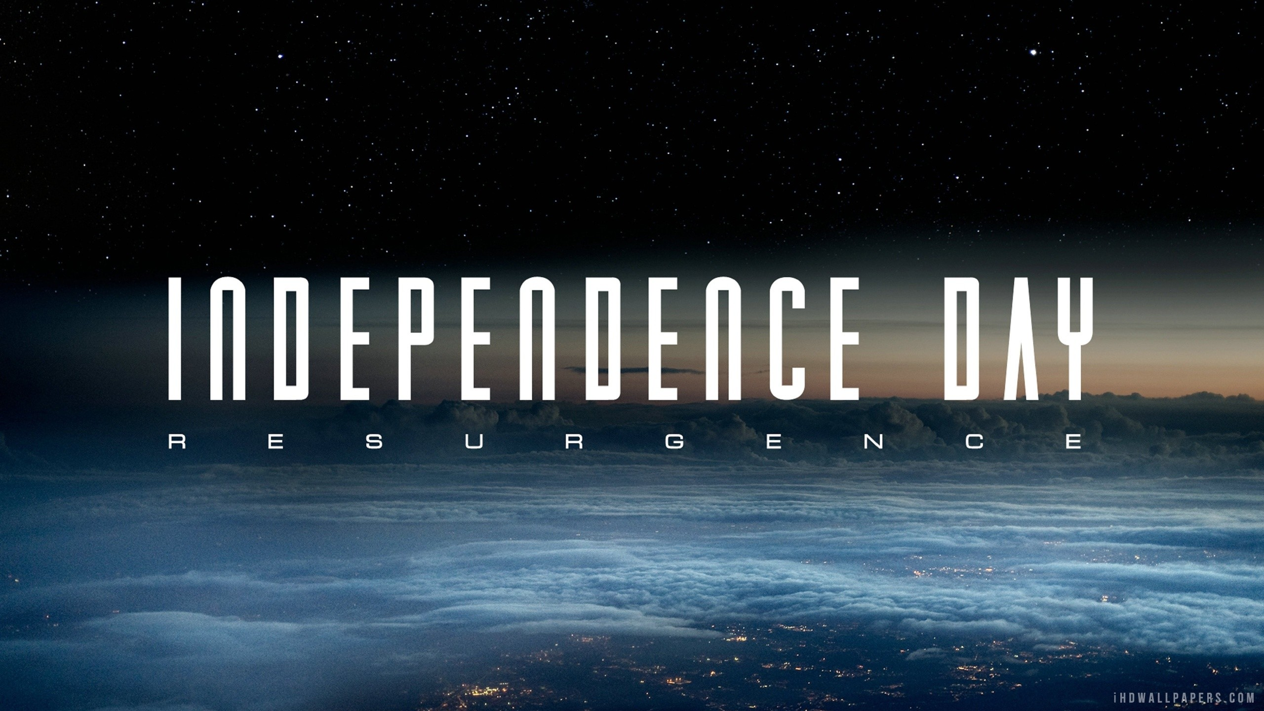 Independence Day Resurgence Movie Wallpaper   The Wallpaper 2560x1440