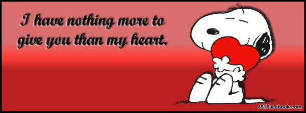 Snoopy Valentine Pictures   Valentines Day 2015 600x222