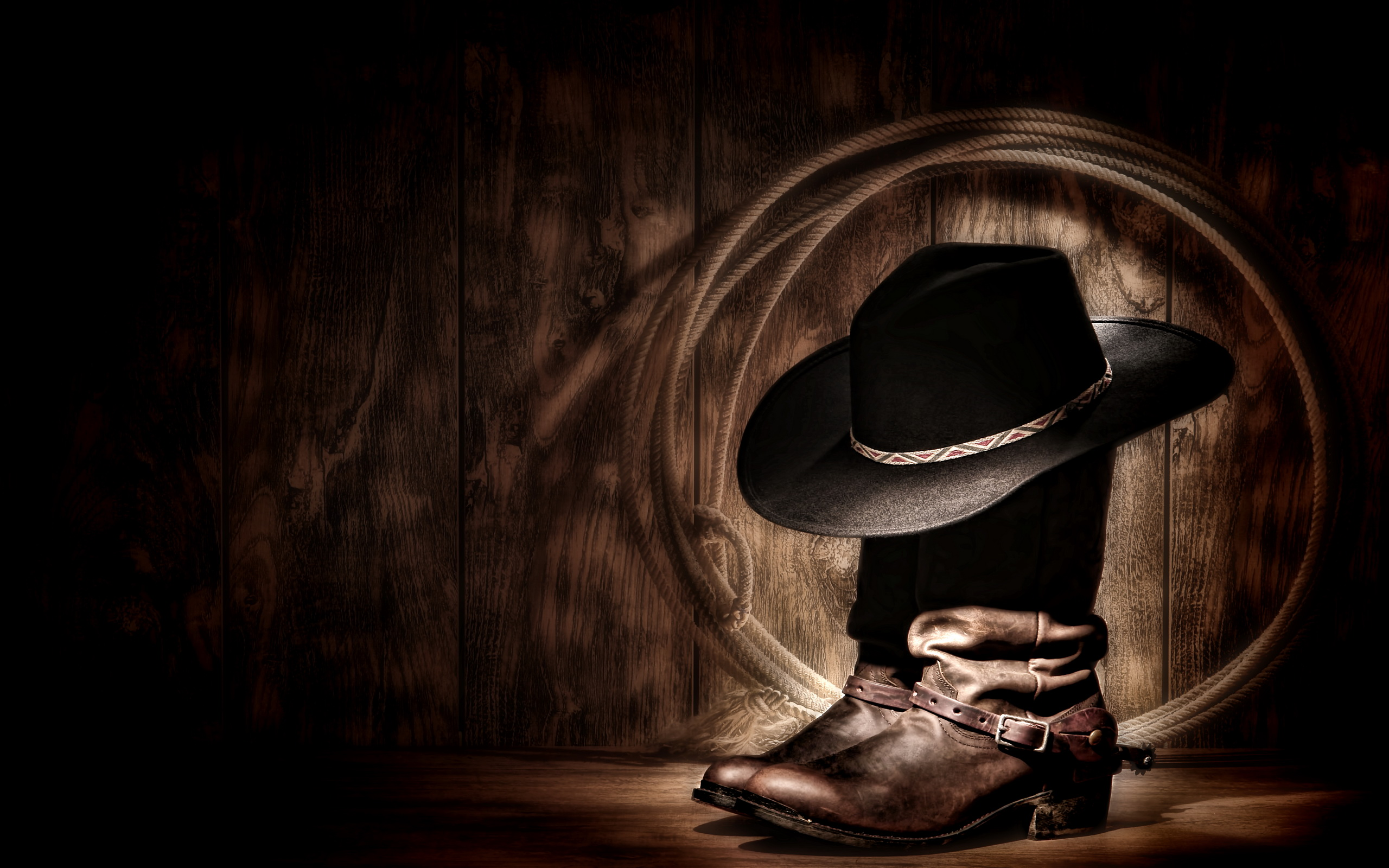 Photography   Cowboy Wallpaper 2560x1600