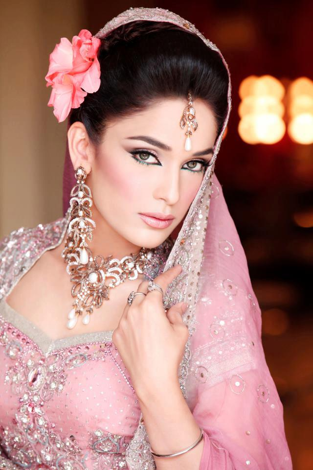 wallpapers of pakistani bridals - photo #17