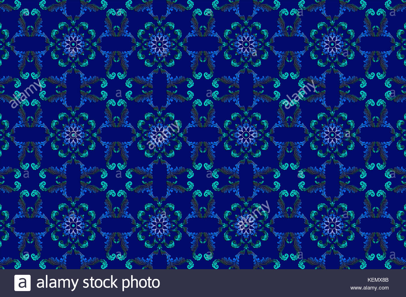 Ultramarine background from vintage blue and light turquoise 1300x950