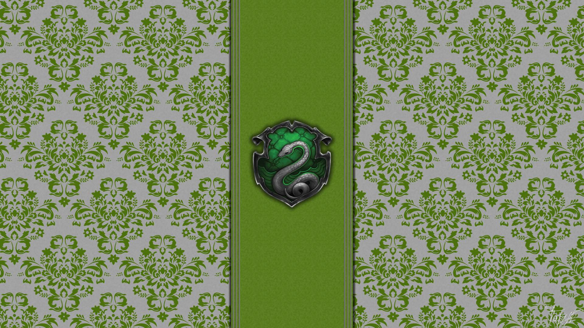 Wallpaper for all the Slytherins Slytherin Pinterest 1920x1080