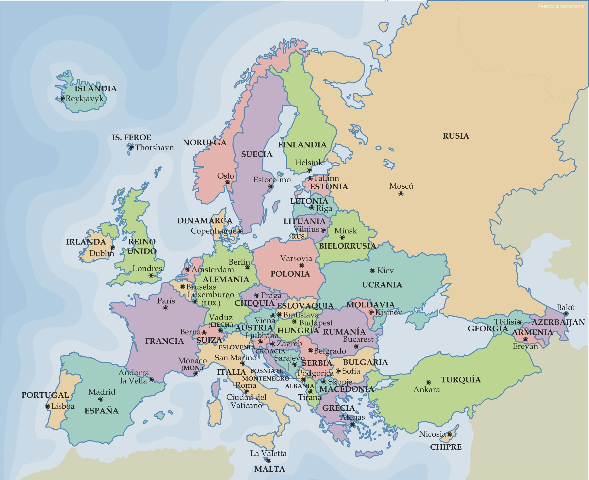 map of europe wallpaper wallpapersafari