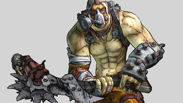 Borderlands 2 Level Cap Increase Announced for April 2nd Sixth 640x360