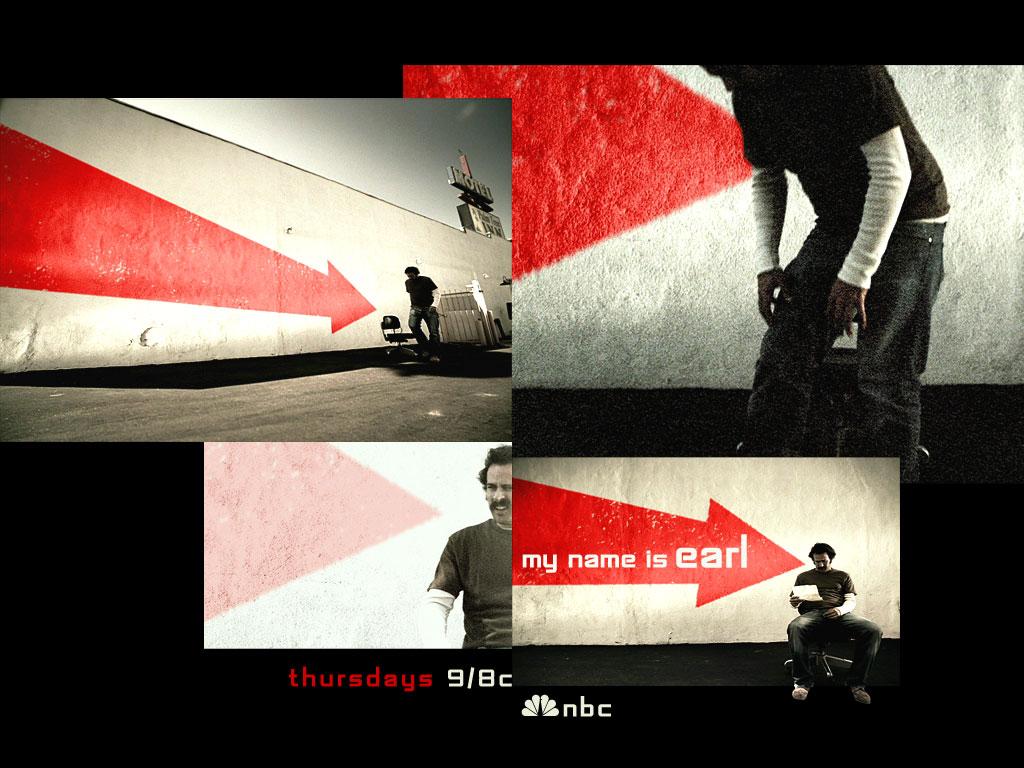 My Name is Earl   My Name is Earl Wallpaper 357496 1024x768