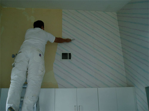Wallpaper Removal Techniques What Should You Know 500x372