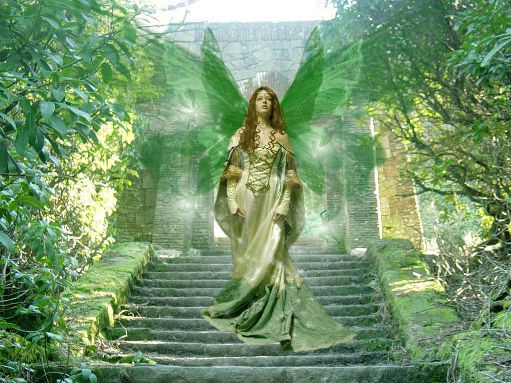 3d beautiful fairies hd wallpapers Beautiful Every Wallpaper 1024x768