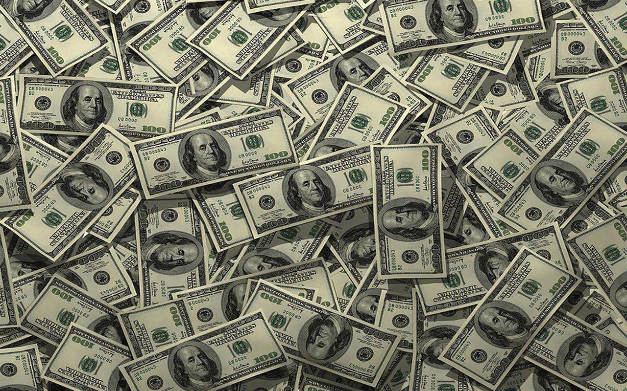 [49+] Free Money Screensavers and Wallpaper on WallpaperSafari