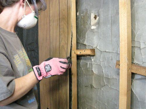500x375px Removing Wallpaper From Wood Wallpapersafari