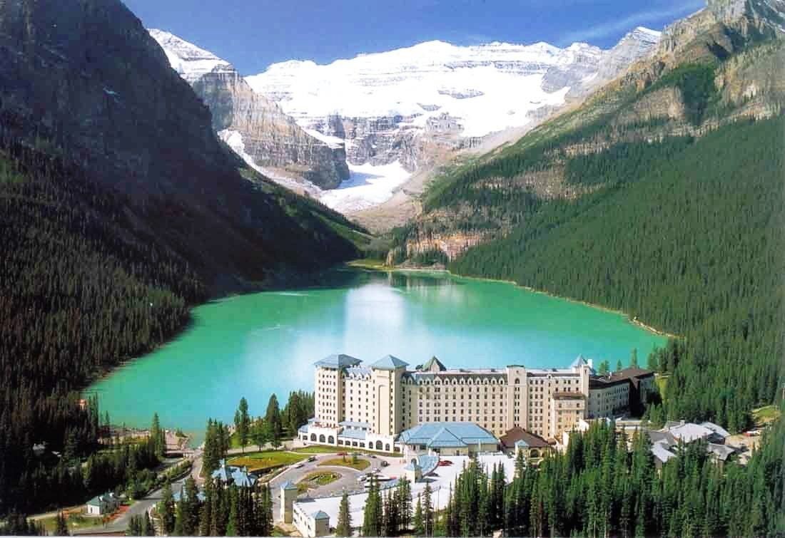 lake louise wallpapers lake louise wallpapers lake louise wallpapers 1100x755