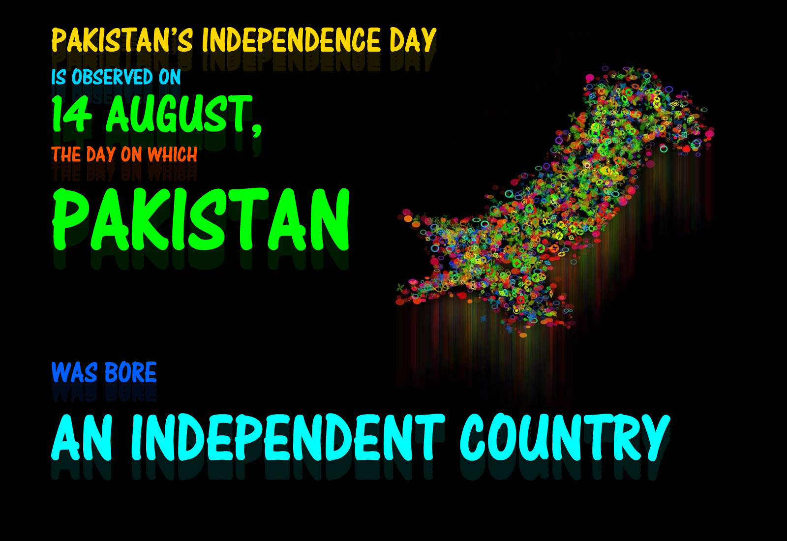 26 Beautiful Pakistan Independence Day Wallpapers 2012 14 August 1600x1100
