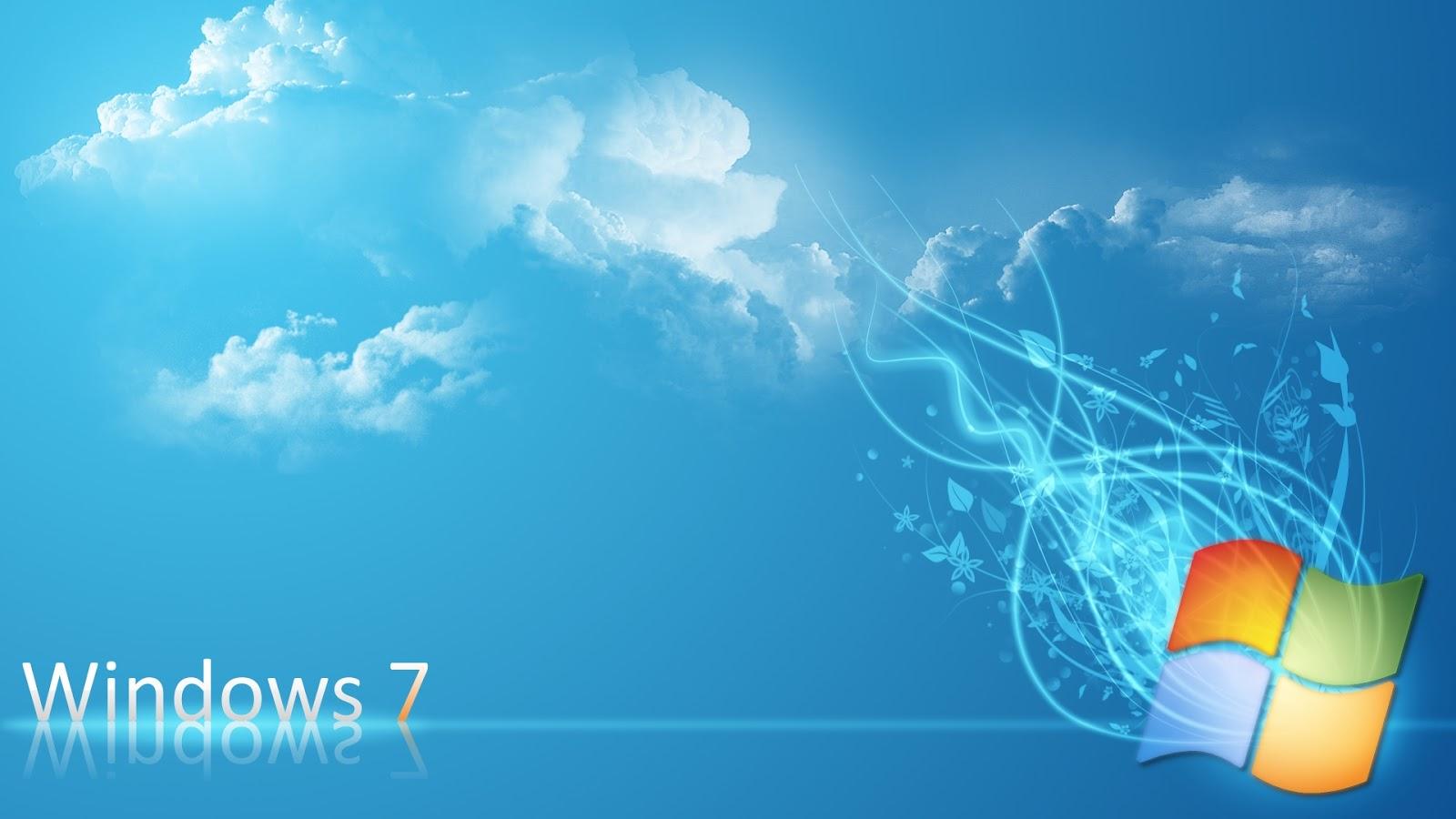 Wallpaper Download Top 10 Microsoft Windows 7 wallpaper HD 1600x900