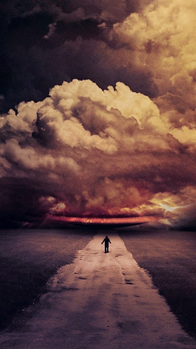 Gothic iphone wallpapers wallpapersafari gothic fantasy surreal art wallpaper free iphone wallpapers voltagebd Images