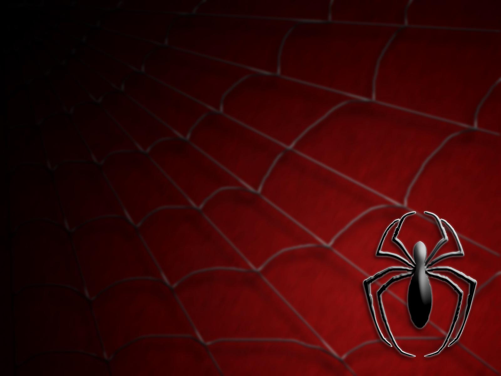 Wallpaper Spider Man HD dekstop wallpapers   Wallpaper Spider Man 1600x1200