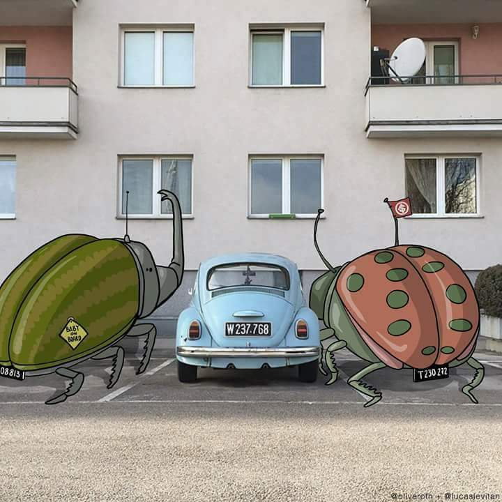 VW Beetle Fusca Wallpaper   Album on Imgur 720x720