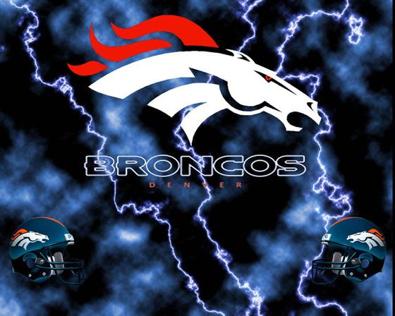 Change Your View Denver Broncos Wallpaper Themepack 560x448