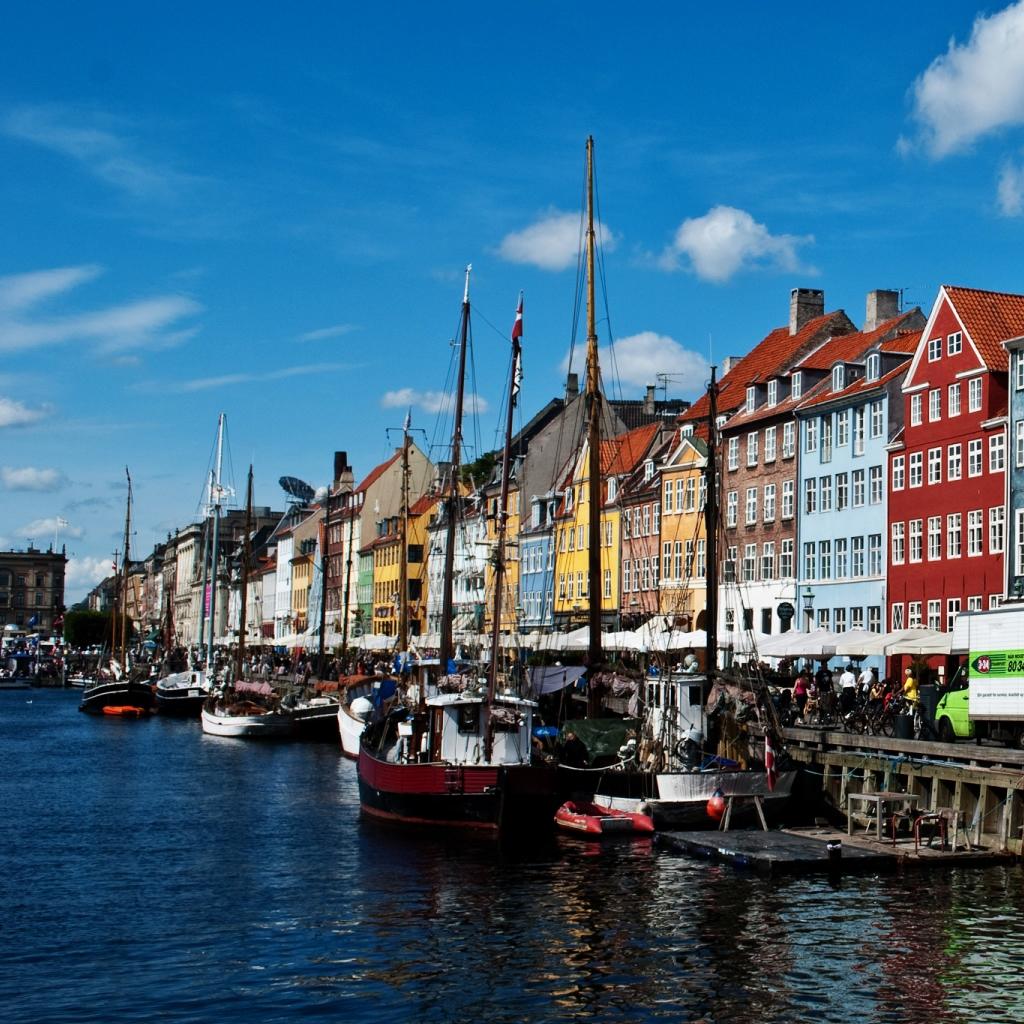 Copenhagen wallpaper wallpapersafari - Copenhagen wallpaper ...