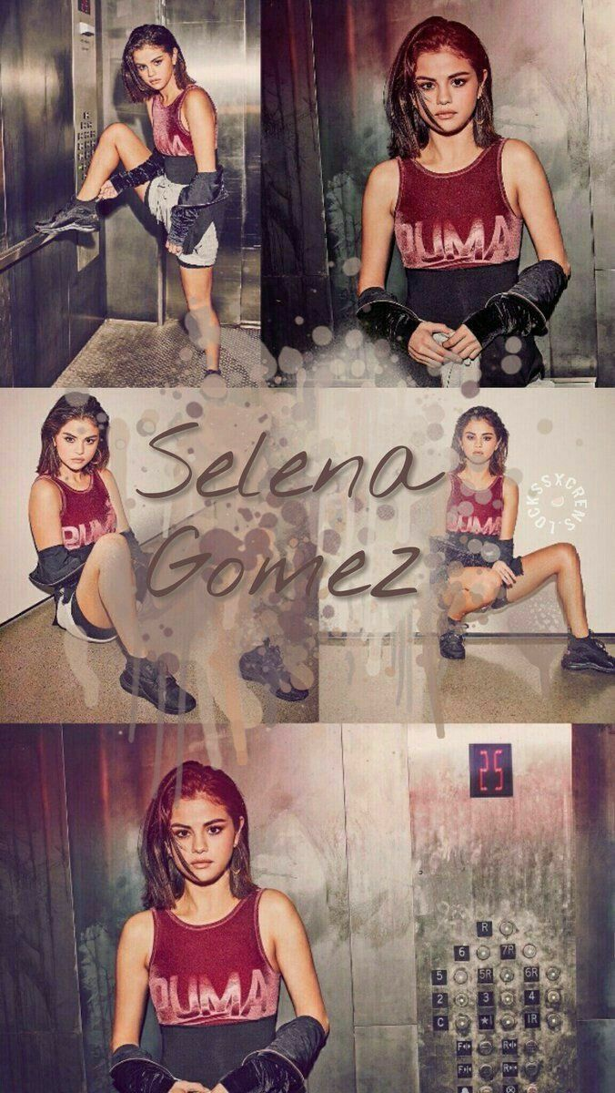 SG Puma Selena Gomez X Puma in 2019 Selena gomez Selena 676x1200