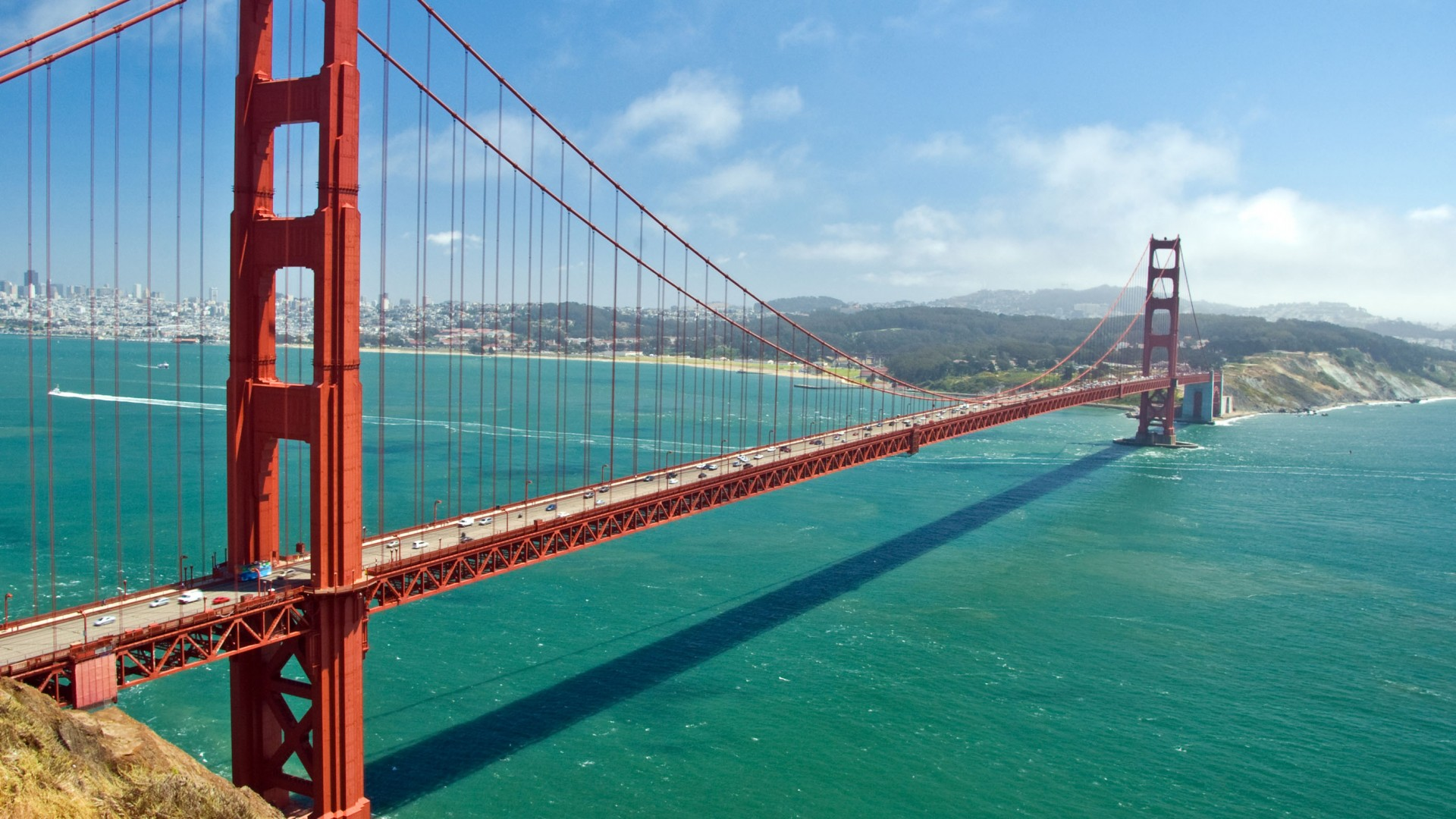 Wallpaper of the day San Francisco Cities wallpapers 1920x1080