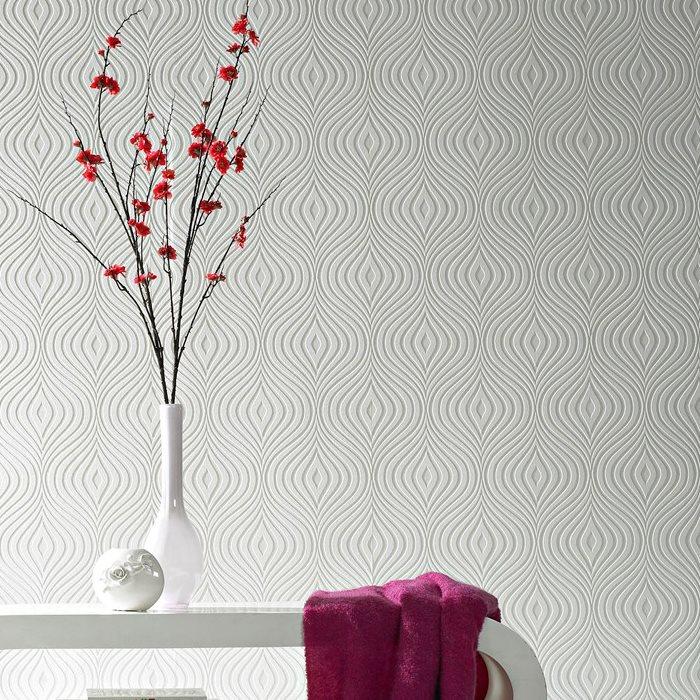 17583 Superfresco Paintable Curvy Paintable Wallpaper Lowes Canada 700x700