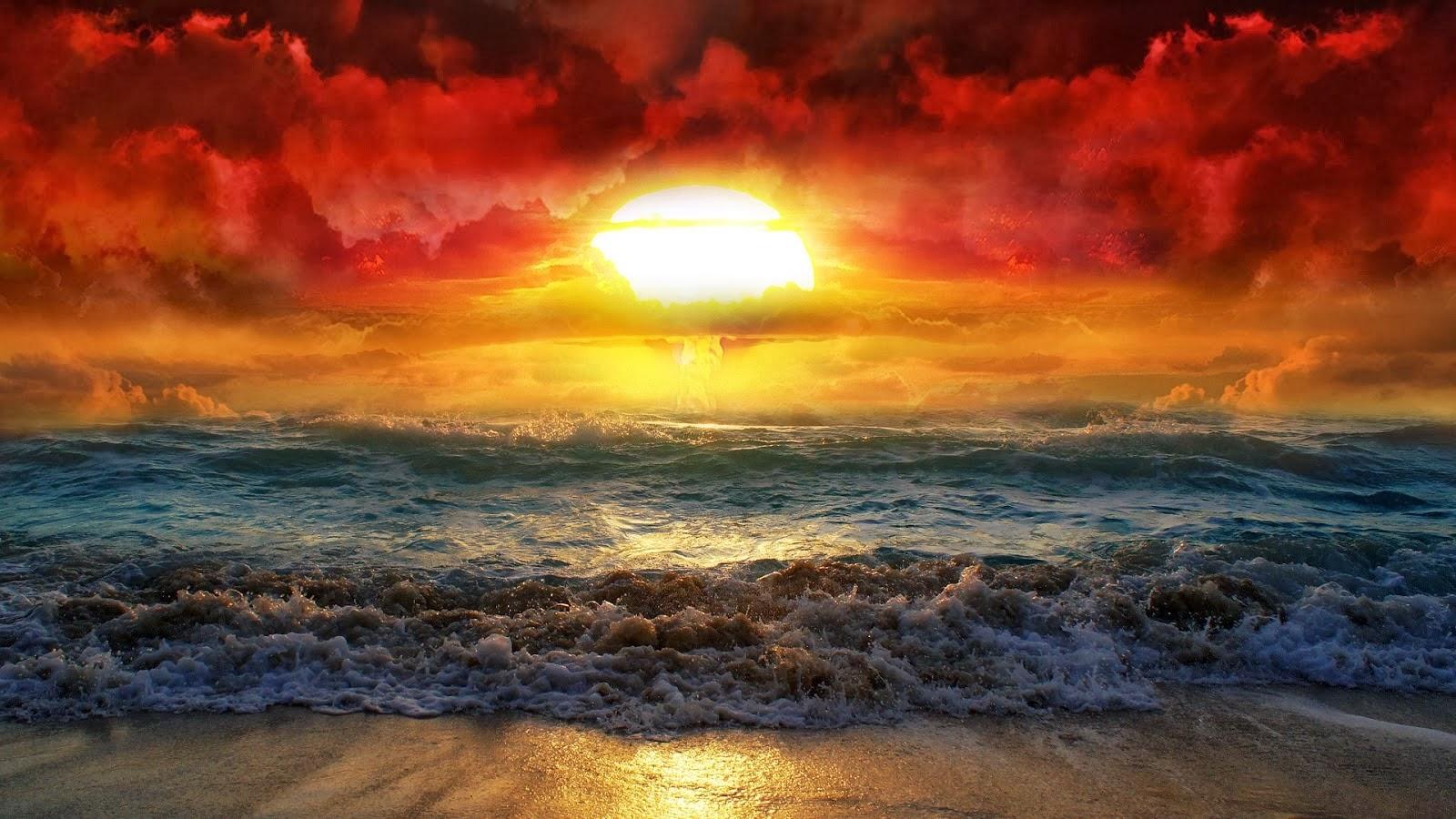 sunset hd wallpapers top hd desktop backgrounds hd widescreen sunset 1600x900