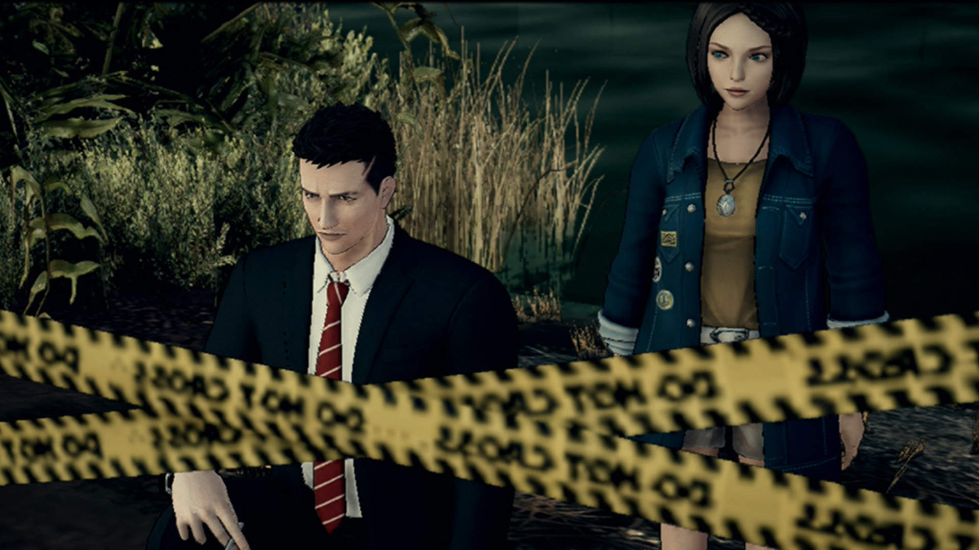 Deadly Premonition 2 A Blessing in Disguise Releases in July 1920x1080