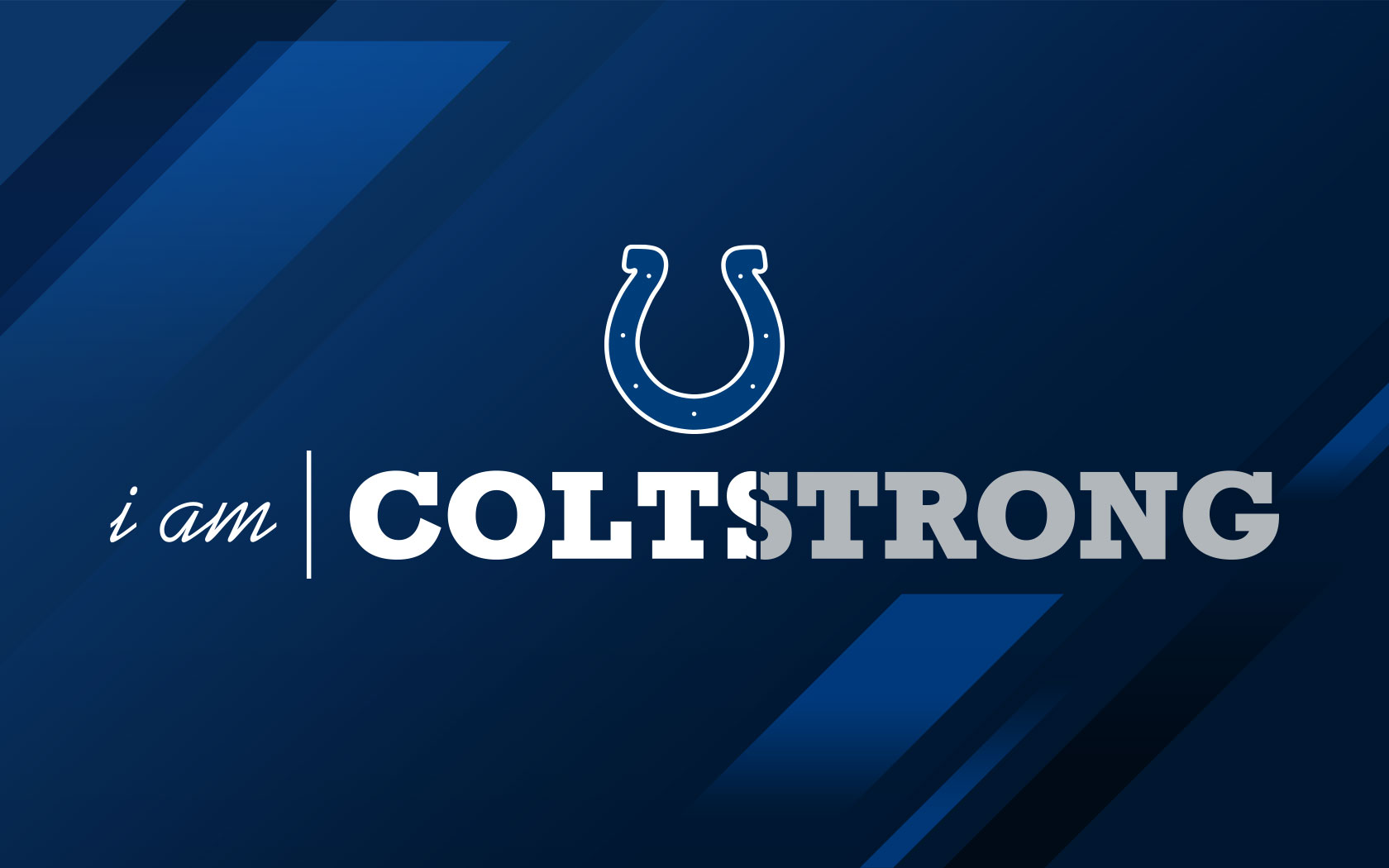Colts.com | COLTSTRONG Wallpapers