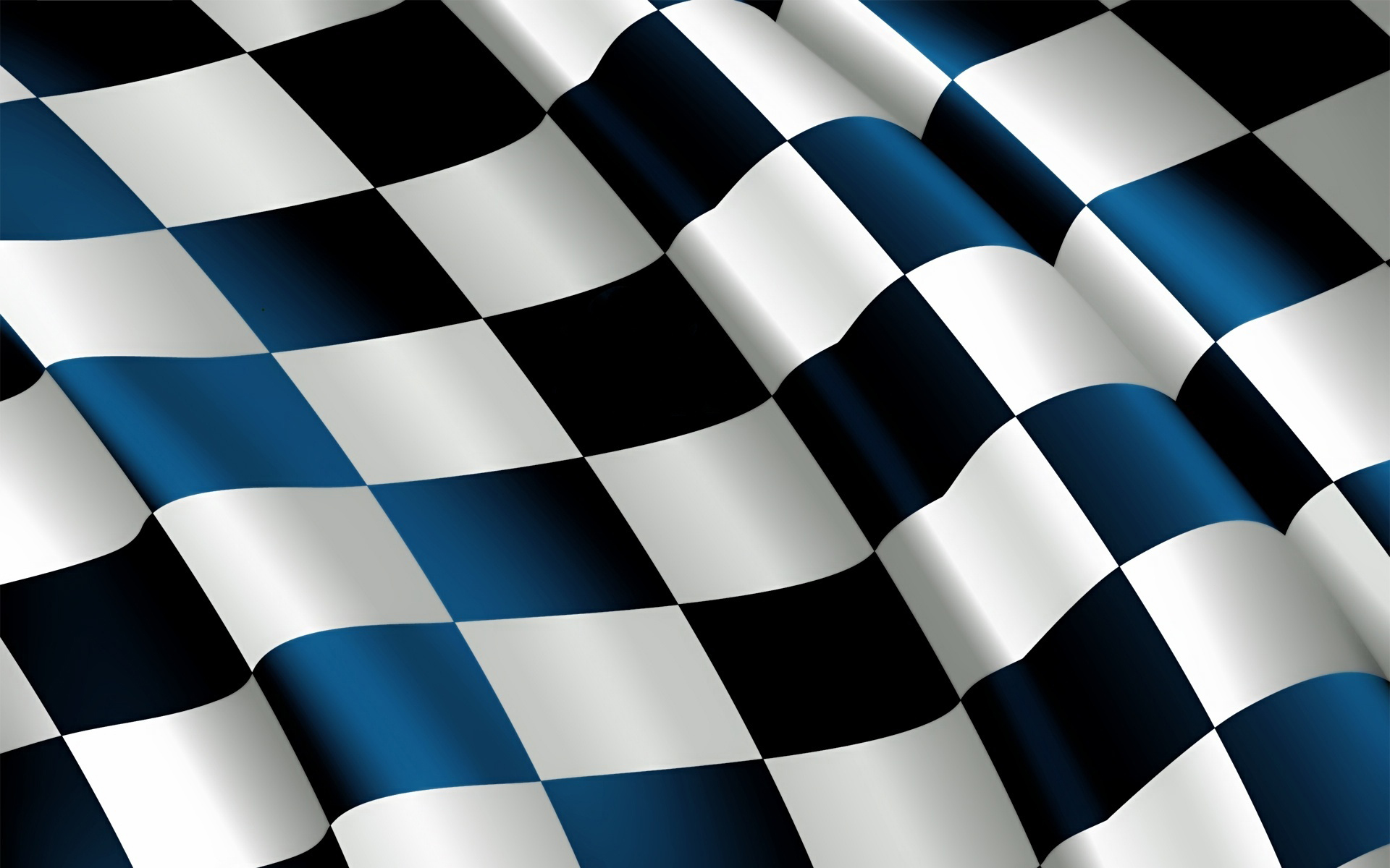 Nascar Checkered Flag Prepasted Wall Border Roll: Prepasted Checkered Flag Wallpaper