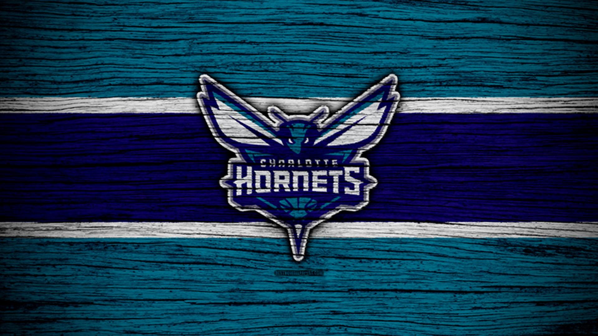 HD Charlotte Hornets Wallpapers 2019 Basketball Wallpaper 1920x1080