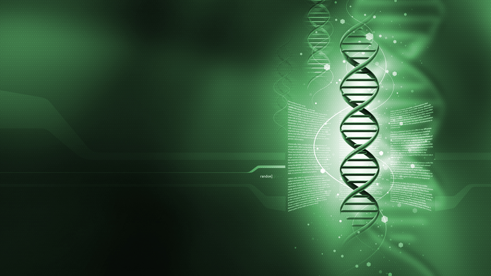 are viewing dna hd wallpaper color palette tags dna category general 1920x1080