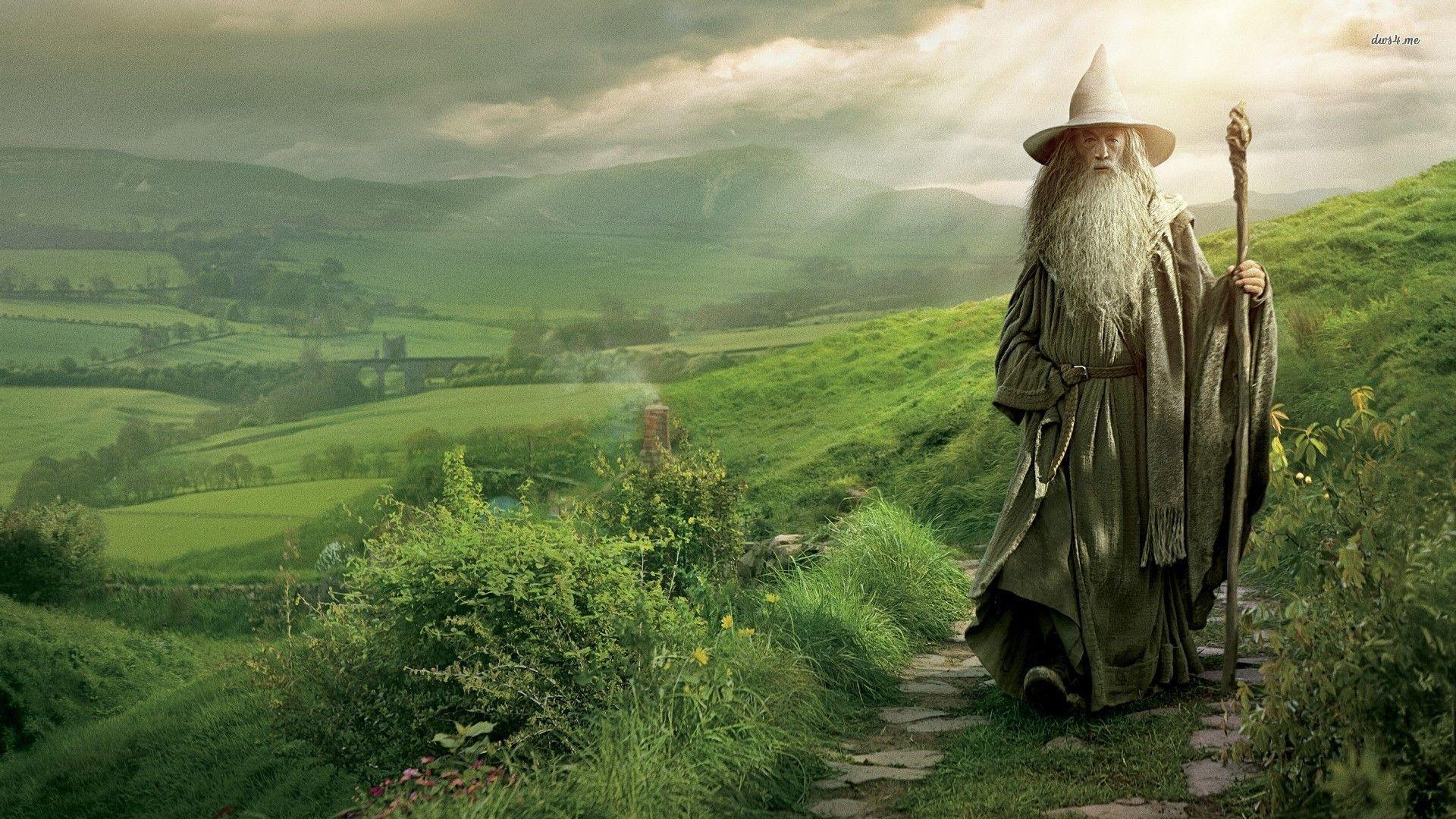 Gandalf Wallpapers 1920x1080