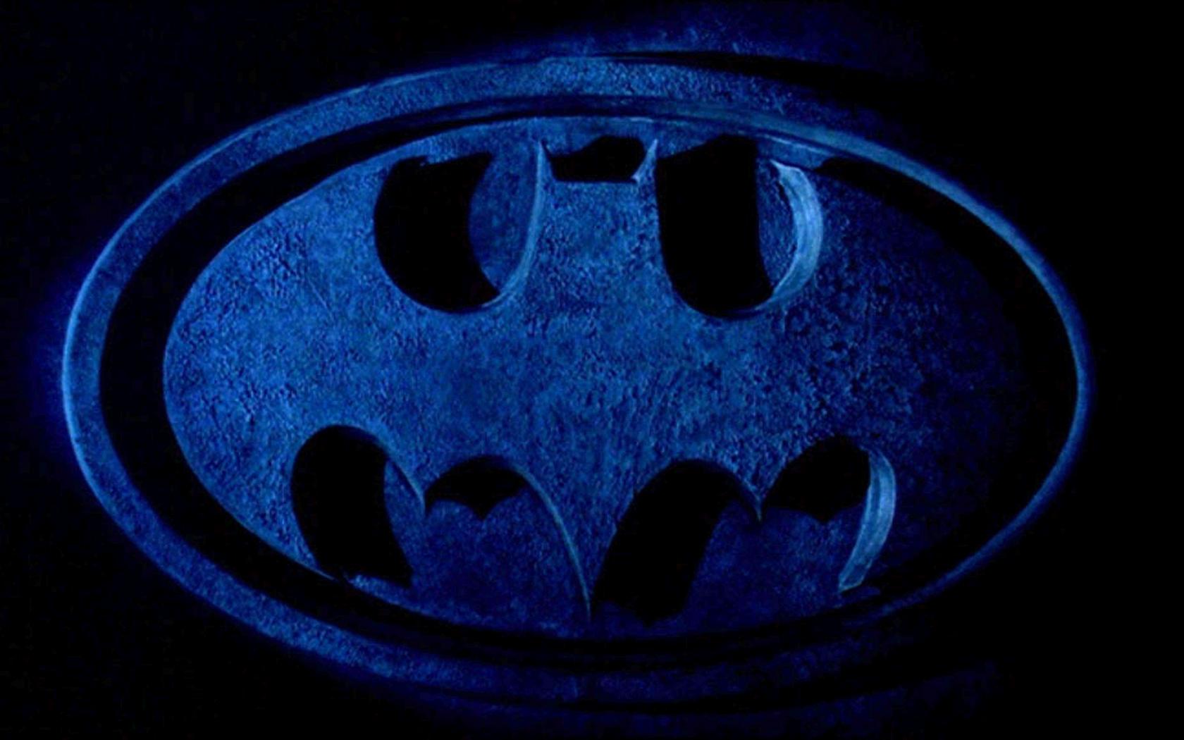 Batman Logo Wallpaper Batman Logo Wallpaper 1680x1050