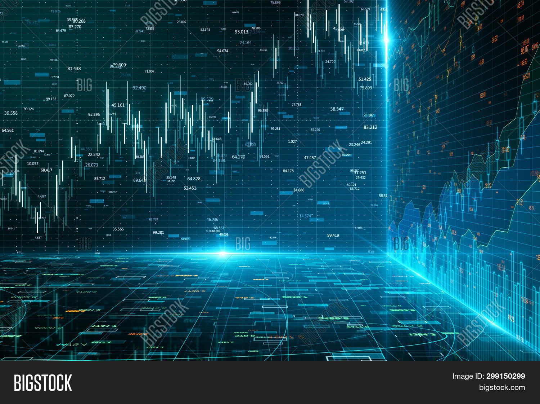 Creative Forex Chart Image Photo Trial Bigstock 1500x1120