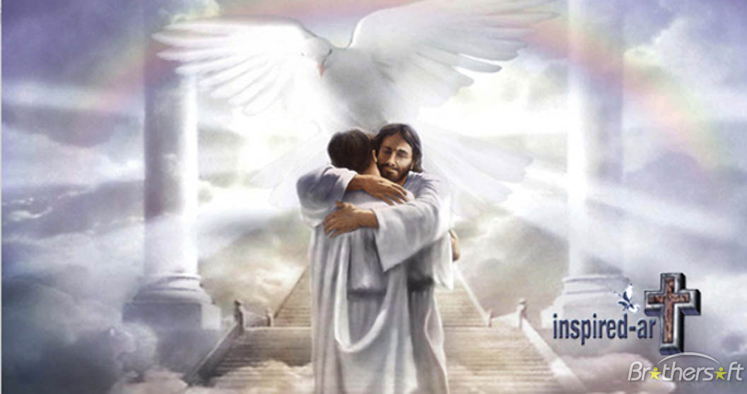 Blessed Seasons Screensaver   Blessed Seasons Christian Art of Danny 1057x558