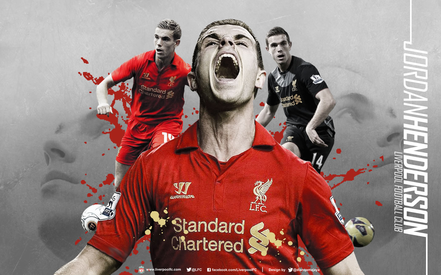 Downloads   Liverpool FC 1440x900