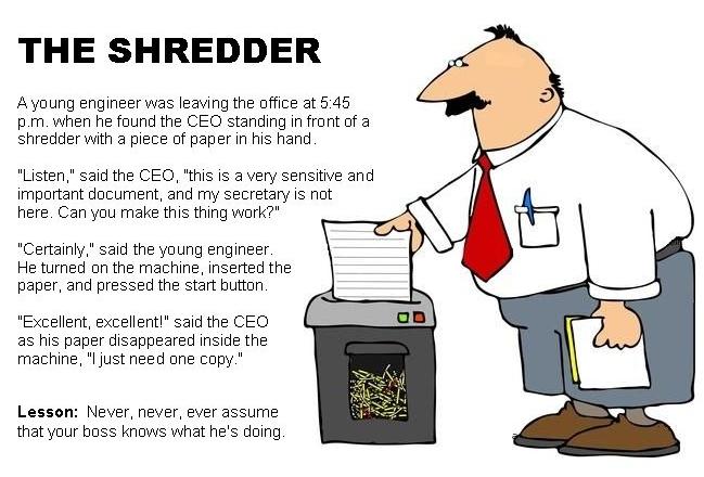 Office Humor Jokes 649x440