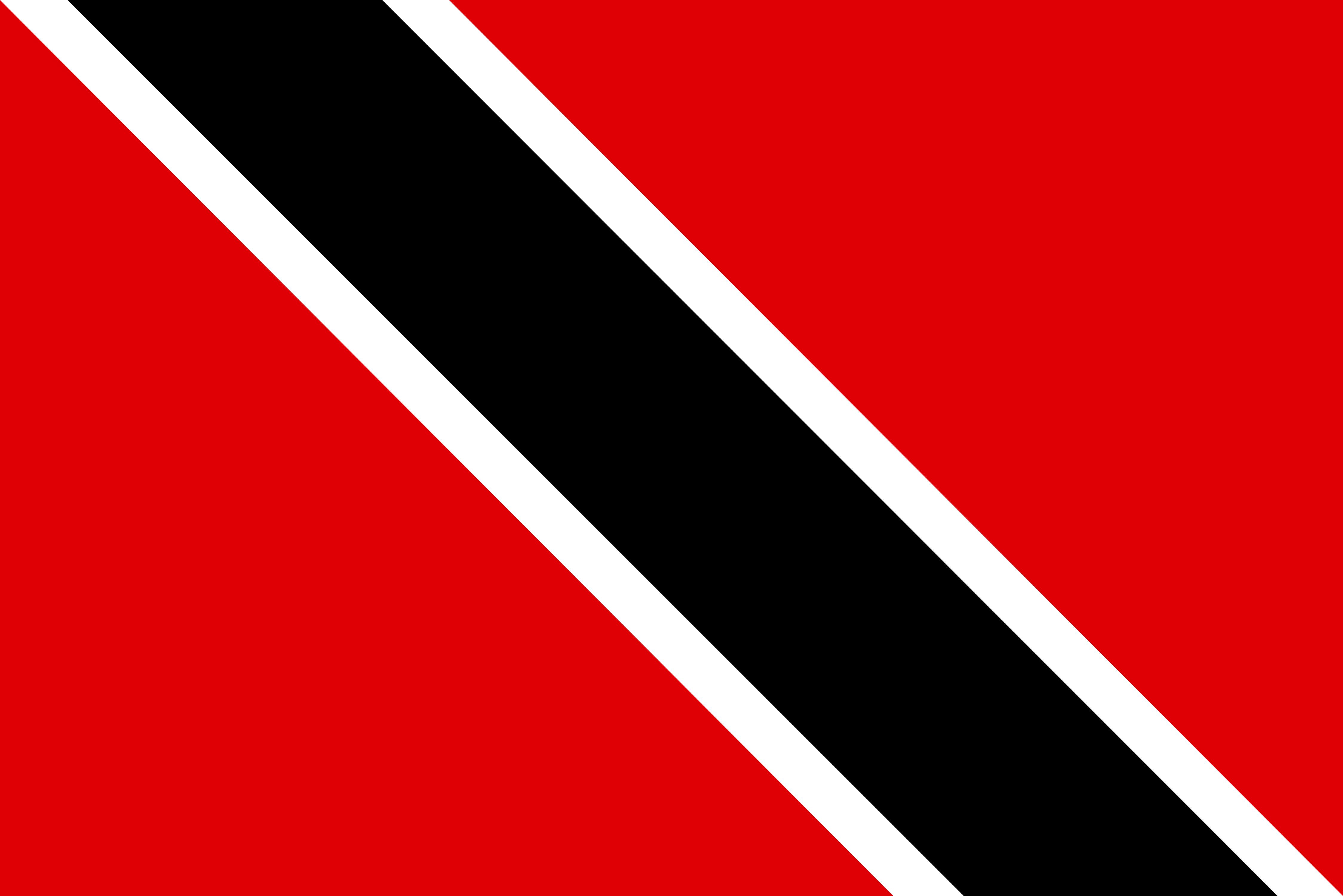 Images Trinidad and Tobago Flag Stripes 4497x3002 4497x3002