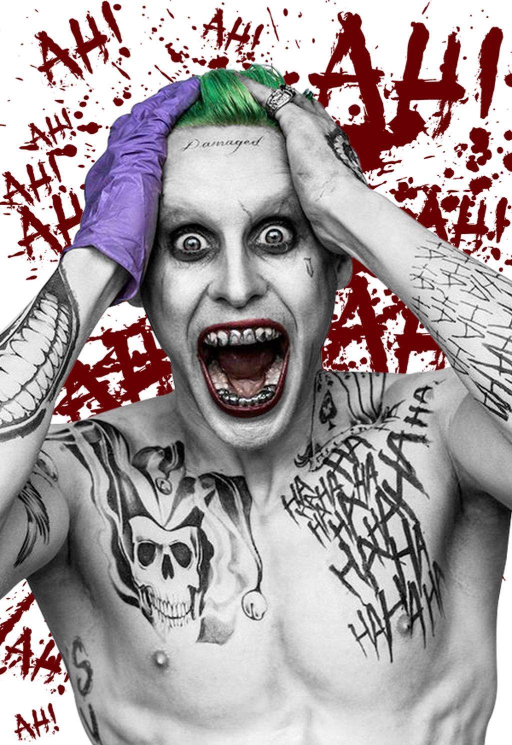 suicide squad joker wallpaper wallpapersafari harley logo vector free logo harley davidson vector cdr