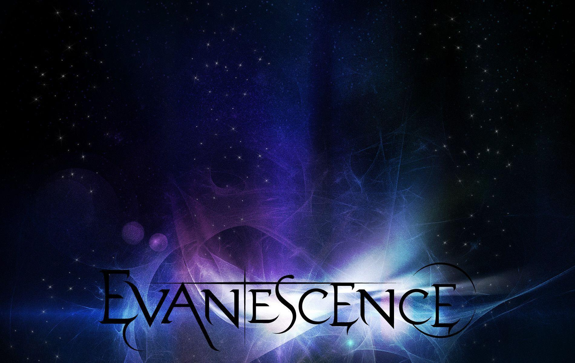 Evanescence Logo Wallpapers 1900x1200