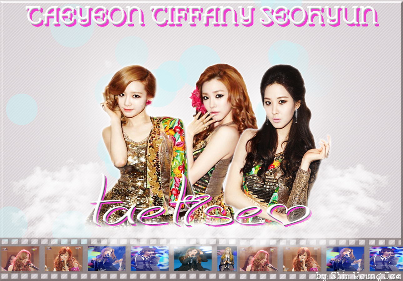 TAETISEO WALLPAPER by ExoticGeneration21 1290x900