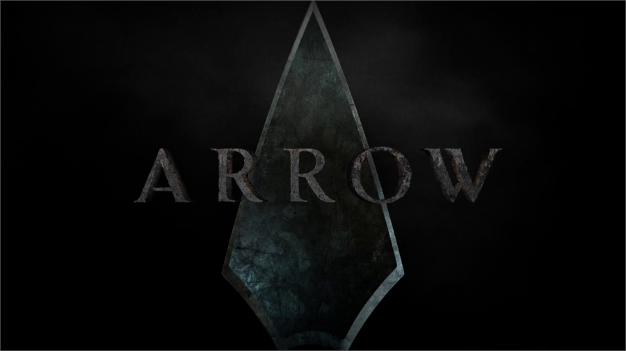 CWs Arrow Images Crimson Tear TV 900x506
