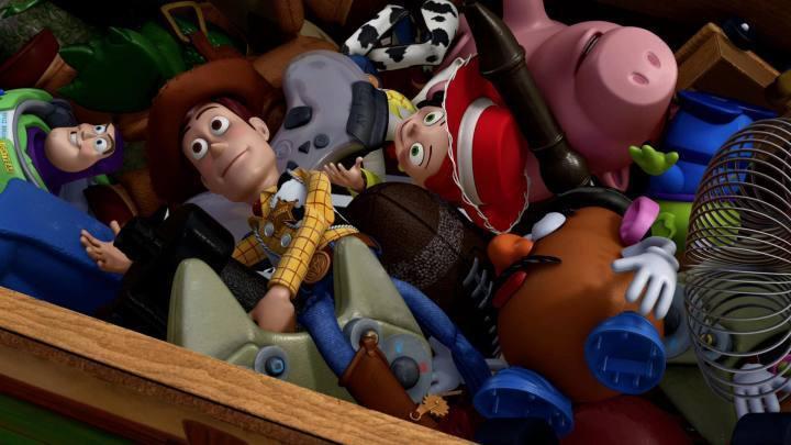 Jessie   Jessie Toy Story Photo 13136004 720x405