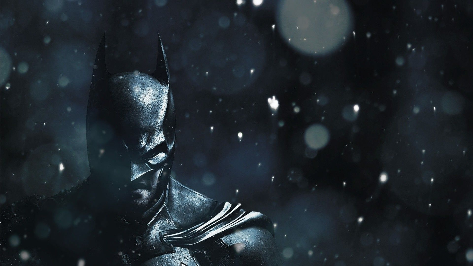 Batman HD Wallpaper For Desktop 1920x1080