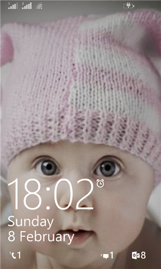 Cute Baby Wallpapers HD   Windows Phone Store Store Top Apps App 329x548