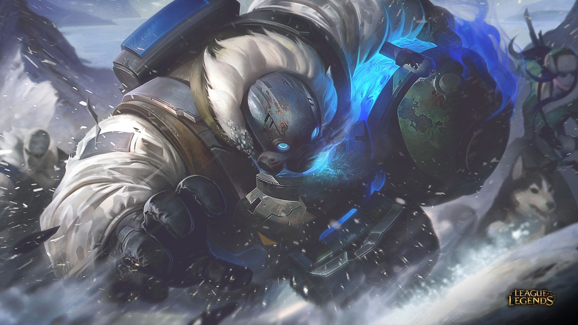 15 Gragas League Of Legends HD Wallpapers Background Images 1920x1080