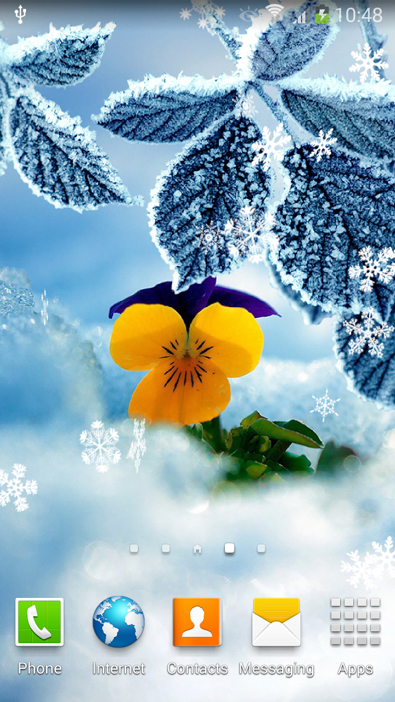 Download Winter Live Wallpaper for android Winter Live Wallpaper 10 576x1024