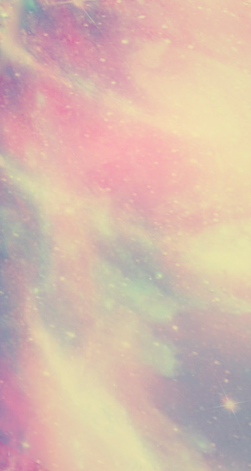 Cute Galaxy Backgrounds Tumblr Affected galaxy background by 800x1500
