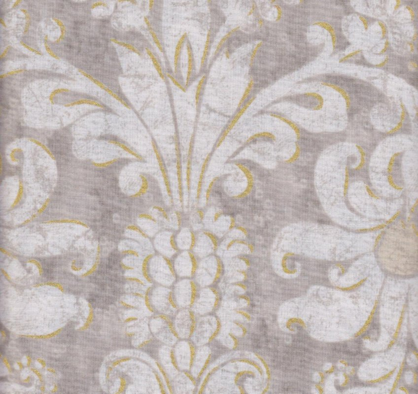 Free Download Andover French Twist Large White Distressed