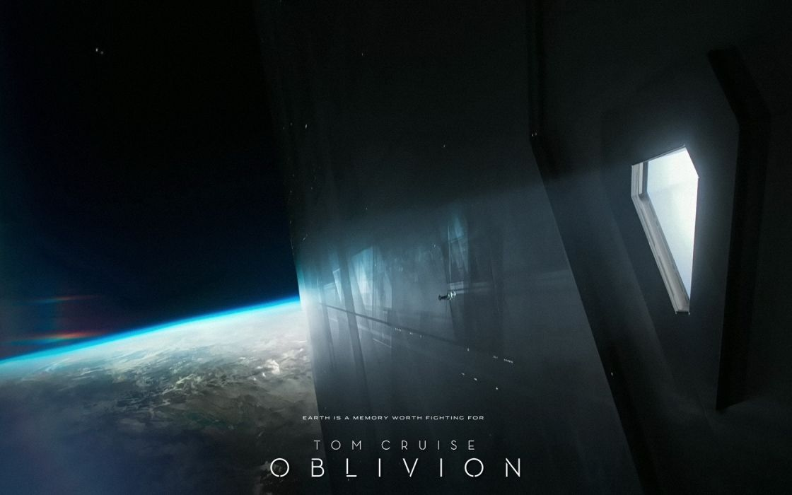 Oblivion Space The TET Tom Cruise wallpaper 1680x1050 152526 1120x700